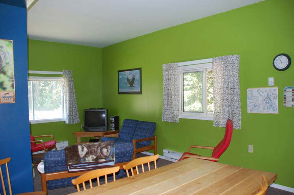 <p>Welcome to Caribou Hostel!</p>